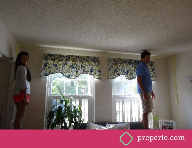 Streamer Canopy Step 3a   preperie.com